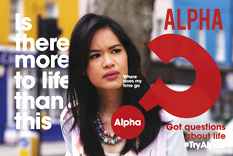Church Alpha Course Burlington