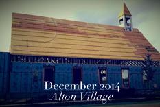 New Alton Village Church