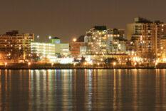 burl-waterfront-night