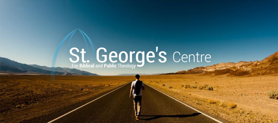 St. George's Church Burlington - St. George's Centre