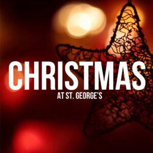 Christmas Day Service @ St. George's Anglican Church, Burlington | Charlotte | North Carolina | United States