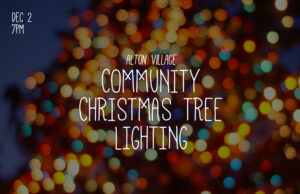 Community Christmas Tree Lighting @ St. George's Anglican Church, Burlington | Burlington | Ontario | Canada