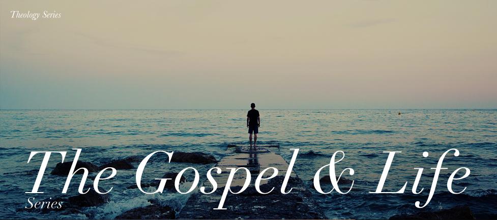 St. George's Church Burlington - Gospel and Life Series