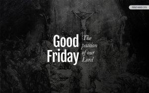 Good Friday Service @ St. George's   Burlington   Ontario   Canada