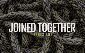 Current Sermon Series: Joined Together