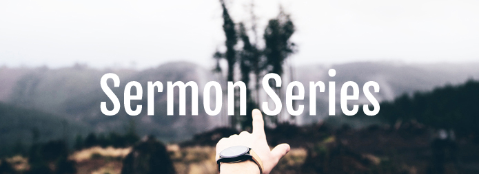 Sermon Series Archives - - St  George's Church Burlington