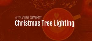 Community Christmas Tree Lighting @ St. George's Anglican Church, Burlington | Burlington | Ontario | Canada